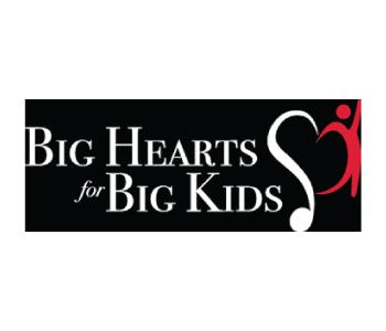 Big Hearts for Big Kids
