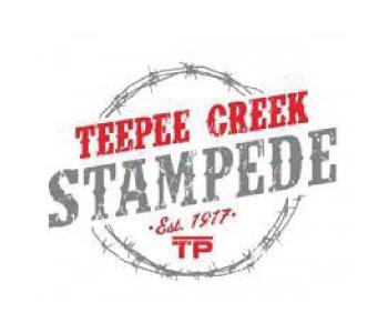 Teepee Creek Stampede/Jr Rodeo